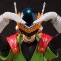 Super Saiyaman